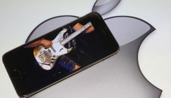 ФАС потребовала от Apple обеспечить равные условия для всех приложений
