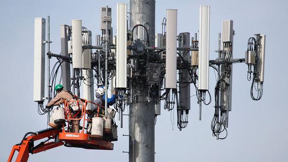 Samsung подписала контракт с Verizon на $6,6 млрд на построение сетей 5G в США