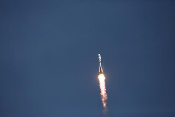 В России станут использовать военную инфраструктуру для запуска спутников «Гонец-М»