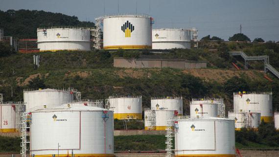 В правительстве подготовят единую позицию по проекту «Роснефти» в Находке