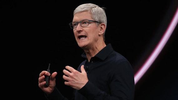 Презентация новинок Apple впервые почти за 10 лет пройдет без нового iPhone