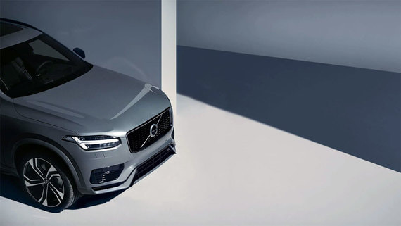 Производство Volvo XC90 в США отложено на год