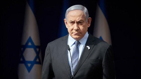 Нетаньяху против глубинного государства
