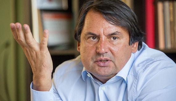 Кредиторы Тарико подали иск о взыскании 49% акций банка«Русский стандарт»