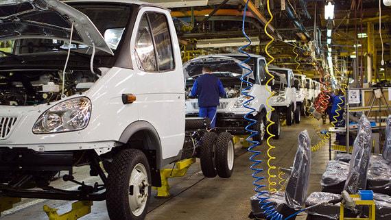 Минпромторг поможет группе ГАЗ произвести импортозамещение компонентов двигателей