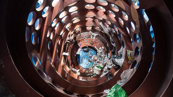 РЭО предупредил о риске остановки деятельности девяти мусорных операторов