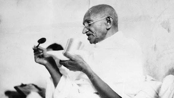 Ганди на них нет