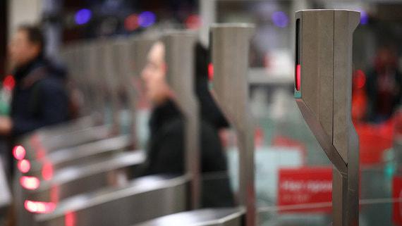 В московском метро запустят систему оплаты с распознаванием лиц