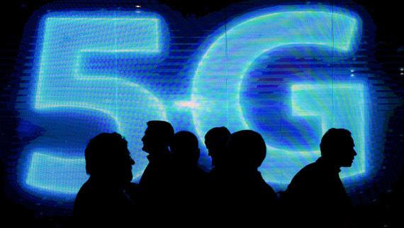 Российские операторы могут лишиться возможности строить сети 5G