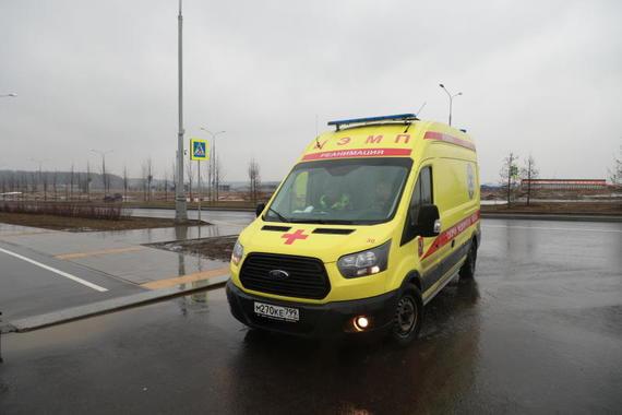 В России за сутки выявили 6148 новых случаев коронавируса