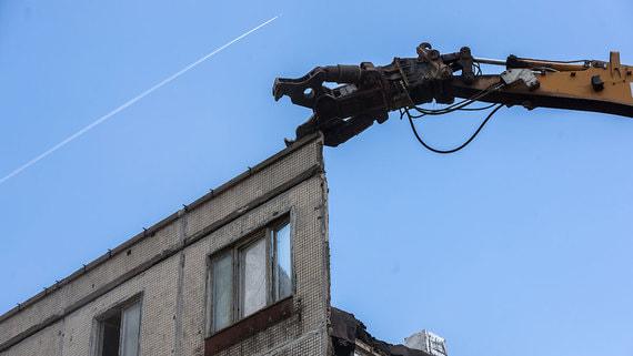 normal 1uif В Москве утвердили график переселения из сносимых домов до 2032 года