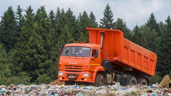 С трудом перерабатываемые отходы