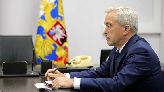 Евгений Савченко может встретиться с президентом в общем порядке