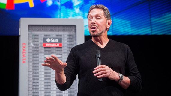 Зачем Oracle очень нужен TikTok