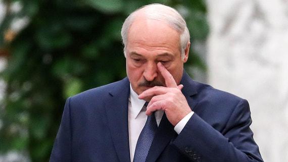Александр Лукашенко вступил в должность в режиме секретности