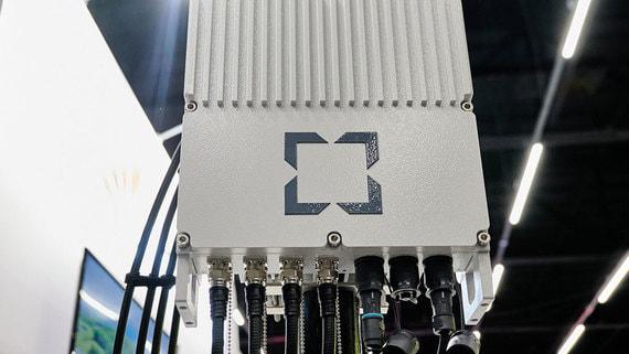«Ростех» собрал базовую станцию для 5G