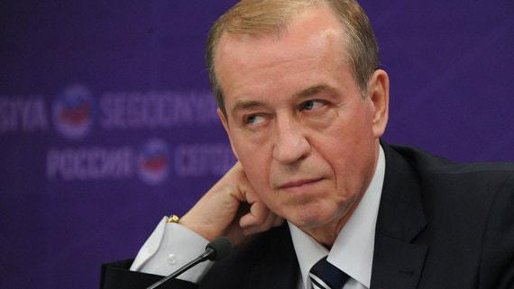 Мандат умершего депутата Вахи Агаева может достаться бывшему губернатору Сергею Левченко