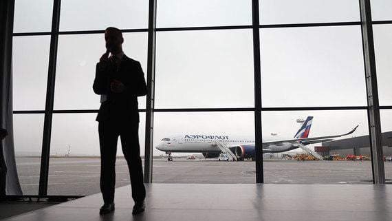 Авиакомпании просят Мишустина не повышать налоги на авиаперевозки