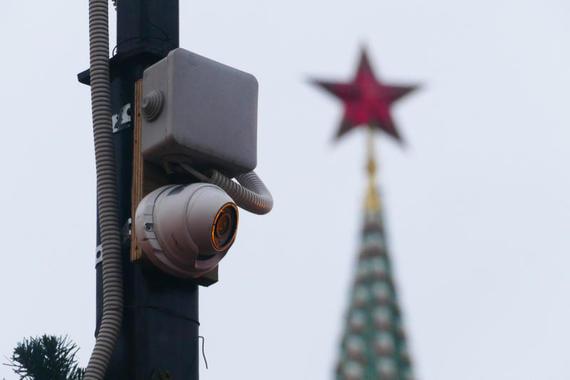 «Коммерсантъ»: Московская система распознавания лиц появится еще в 10 регионах