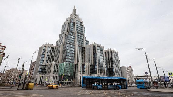 normal 1rt4 «Мегафон» передумал переводить штаб квартиру в «Москва сити»