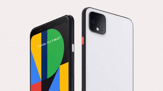 Google представил новые смартфоны Pixel 5 и Pixel 4a 5G за $699 и $499