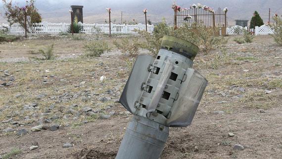 Россия, Франция и США призывают остановить войну в Карабахе