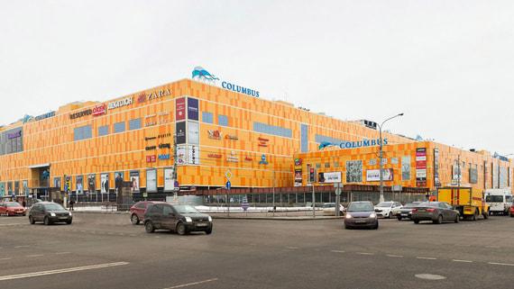 Акционер ПИК Гордеев договаривается о продаже ТРЦ Columbus