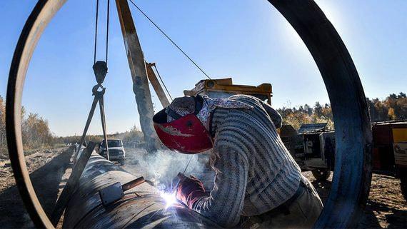 normal 1g0g Россия увеличила экспорт нефти через морские порты
