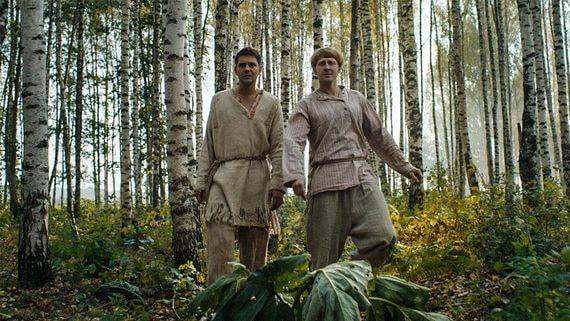 Новогоднюю киногонку в России выиграла комедия о перевоспитании мажора