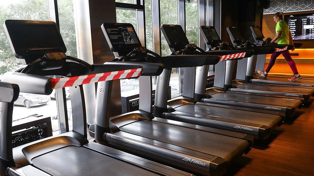 Будут ли закрыты фитнес клубы в москве вакансии официантов ночных клубах москва