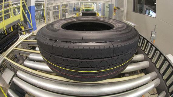 Производители шин просят поменять требования к происхождению продукции