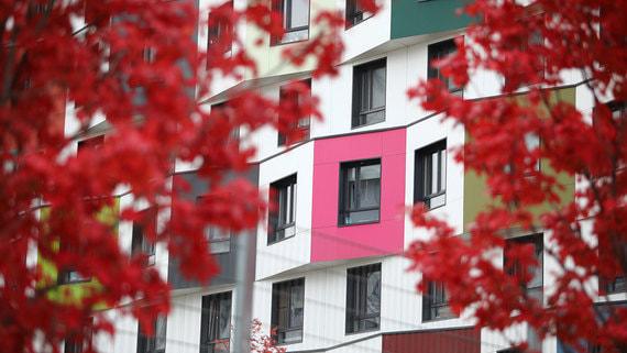 15-20% нового жилья строится без привлечения средств дольщиков