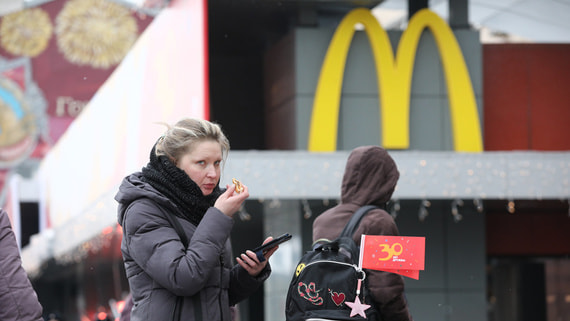 «Белая дача» может потерять контроль в поставщике картофеля фри для McDonald's
