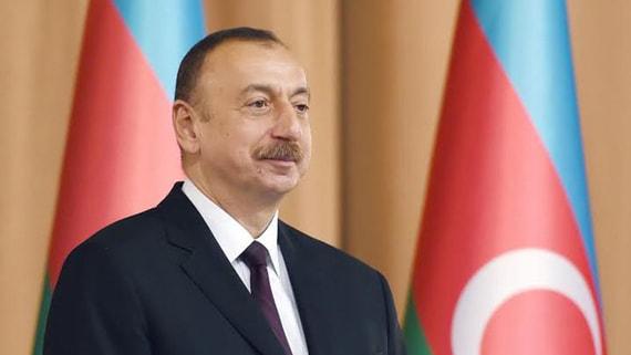 Алиев заявил о полном контроле над границей с Ираном в Карабахе