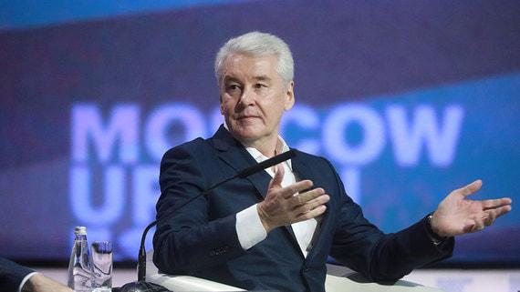 Собянин заявил о невыполнении компаниями требований об удаленке