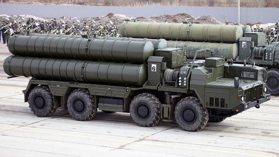 В НАТО высказали озабоченность из-за испытаний Турцией С-400