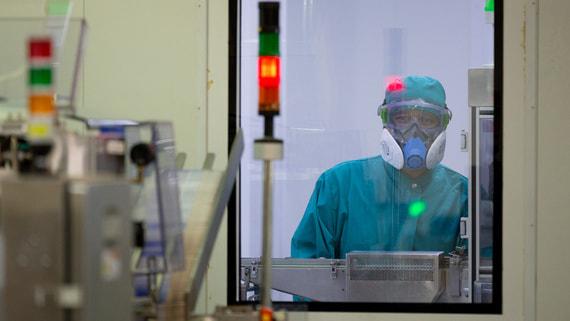 Власти назвали летальность от коронавируса в Москве