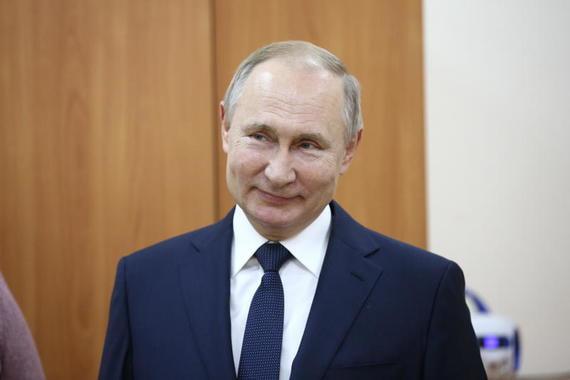 Путин прокомментировал возможность остаться на посту после 2024 года