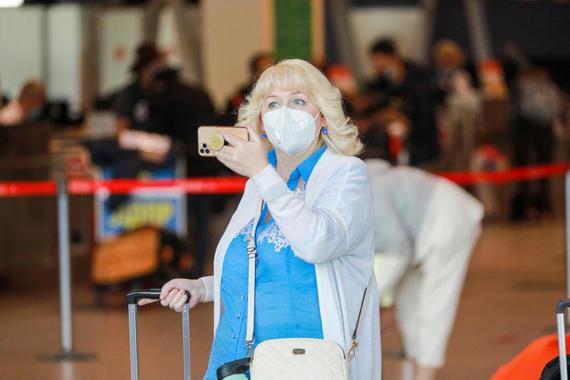 В России разработали систему для выявления коронавируса по кашлю