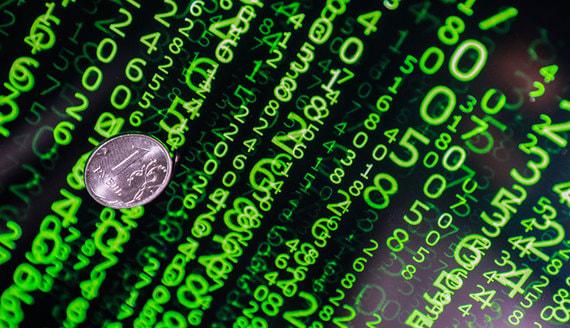Названы возможные сроки появления цифрового рубля вРоссии