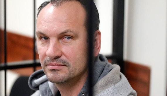 Песков: тема ареста Хабарова фигурировала на встрече Путина с бизнесом