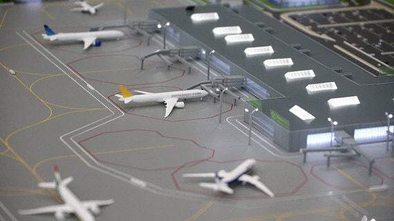 Минпромторг назвал срок создания авиакомпании для Дальнего Востока