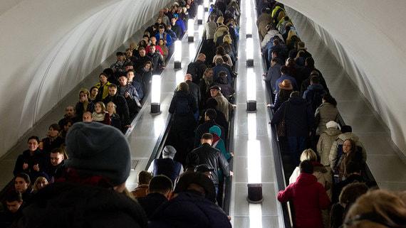 Собянин рассказал о введении скидок на проезд в метро