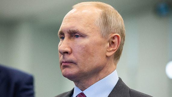 Путин назвал сложной ситуацию на рынке труда в России