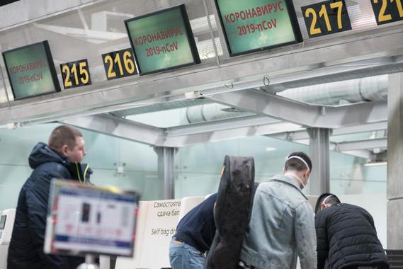 Оперштаб не намерен рекомендовать повторно закрывать границы России