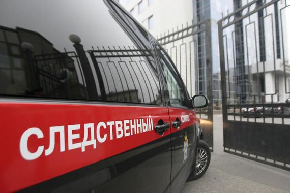СК возбудил дело по факту убийства депутата Выборгского района Петрова