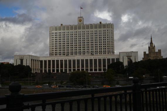 Правительство выделило 5 млрд рублей на поддержку промышленности