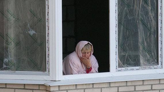 В Тульской области ввели обязательную самоизоляцию для людей старше 65 лет