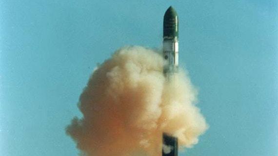 В ФРГ оценили призыв России к отказу от ракет средней и меньшей дальности в Европе