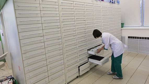 Благотворительные фонды пожаловались на дефицит лекарств для онкобольных